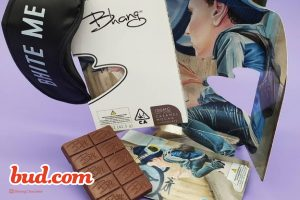 Bhang Cannabis Infused chocolates