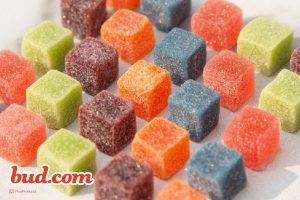 Plus Cannabis Infused Gummies